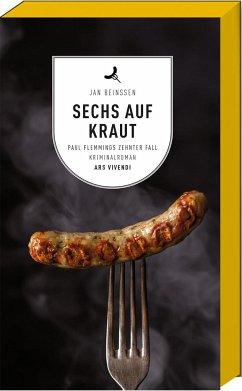 Sechs auf Kraut / Paul Flemming Bd.10 - Beinßen, Jan