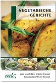 Vegetarische Gerichte (eBook, ePUB)