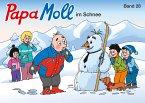 Papa Moll im Schnee / Papa Moll Bd.28