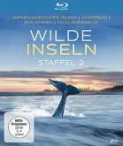 Wilde Inseln - Staffel 2 - 2 Disc Bluray