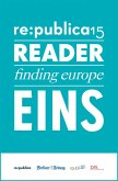 re:publica Reader 2015 – Tag 1 (eBook, ePUB)