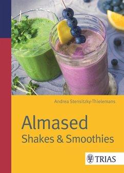 Almased (eBook, ePUB) - Stensitzky-Thielemans, Andrea