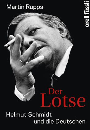 Der Lotse - Rupps, Martin