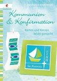 Kommunion & Konfirmation (Mängelexemplar)