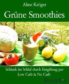 Grüne Smoothies (eBook, ePUB)