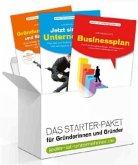 Starter-Paket für Gründerinnen und Gründer