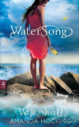 Buch-Reihe Water Song von Amanda Hocking
