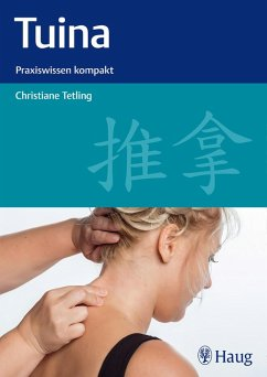 Tuina (eBook, ePUB) - Tetling, Christiane