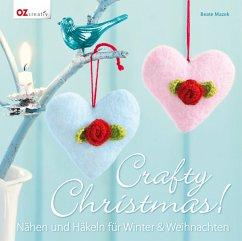 Crafty Christmas! (Mängelexemplar)