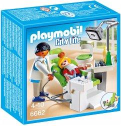 PLAYMOBIL® 6662 - Zahnarzt