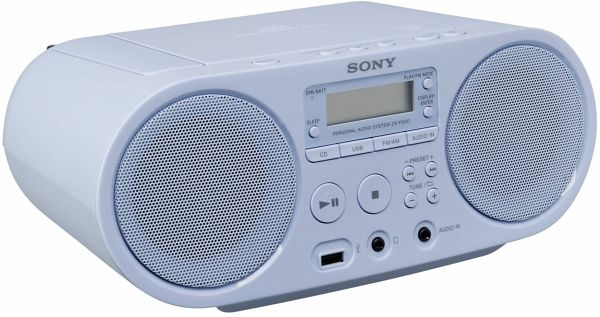 sony zs ps50l tragbarer cd player blau. Black Bedroom Furniture Sets. Home Design Ideas
