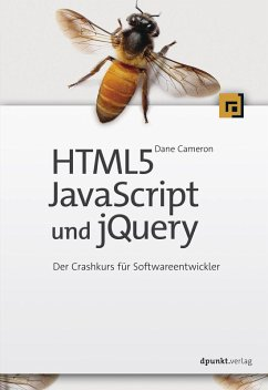 HTML5, JavaScript und jQuery (eBook, ePUB)