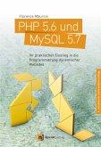 PHP 5.6 und MySQL 5.7 (eBook, PDF)