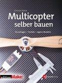 Multicopter selber bauen (eBook, ePUB)