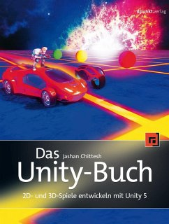 Das Unity-Buch (eBook, ePUB) - Chittesh, Jashan