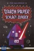 Darth Paper schlägt zurück / Origami Yoda Bd.2 (Mängelexemplar)
