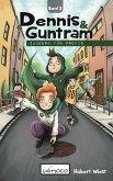 Dennis und Guntram - Zaubern für Profis (eBook, ePUB)