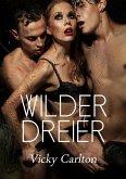 Wilder Dreier. Erotische Geschichte (eBook, ePUB)