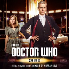 Doctor Who-Series 8 - Ost-Original Soundtrack Tv
