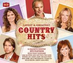 Country Hits-Latest & Greatest