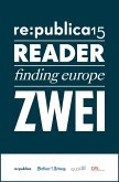 re:publica Reader 2015 – Tag 2 (eBook, ePUB)