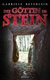 Die Göttin im Stein (eBook, ePUB)
