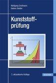 Kunststoffprüfung (eBook, PDF)