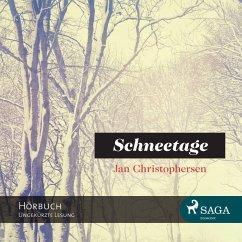 Schneetage (Ungekürzt) (MP3-Download)