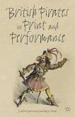 British Pirates in Print and Performance (eBook, PDF)