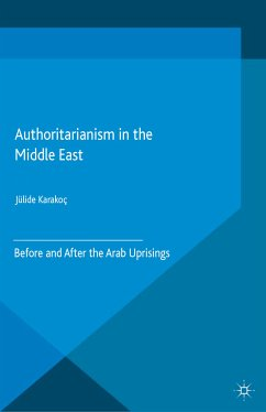 Authoritarianism in the Middle East (eBook, PDF)