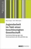 Jugendarbeit im Takt einer beschleunigten Gesellschaft (eBook, PDF)
