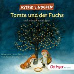Tomte und der Fuchs und andere Geschichten (MP3-Download)