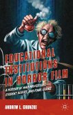 Educational Institutions in Horror Film (eBook, PDF)