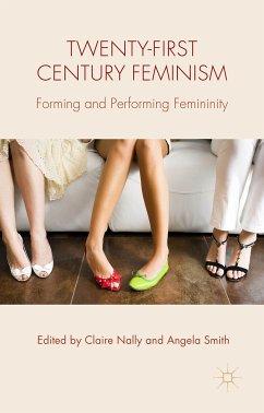 Twenty-first Century Feminism (eBook, PDF)