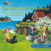 Von Bullerbü bis Lönneberga (MP3-Download)