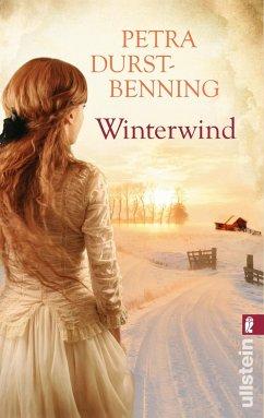 Winterwind - Durst-Benning, Petra