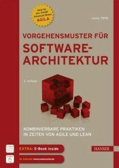 Vorgehensmuster für Softwarearchitektur - Toth, Stefan