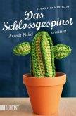 Das Schlossgespinst / Anwalt Fickel Bd.3