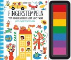 Fingerstempeln: Vom Fingerabdruck zum Kunstwerk