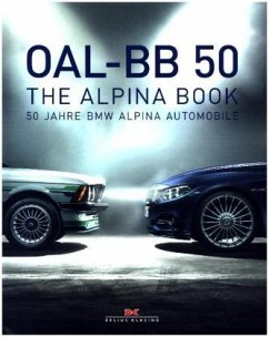 OAL- BB 50 - THE ALPINA BOOK