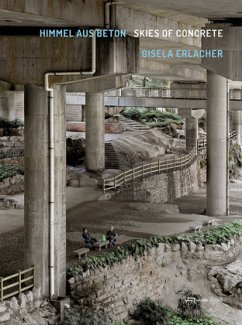 Gisela Erlacher - Himmel aus Beton