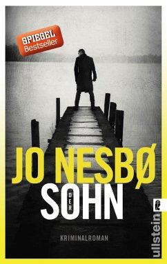 Der Sohn - Nesbø, Jo