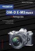 Olympus OM-D E-M5 Mark II fotoguide