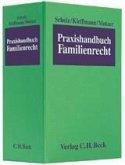 Praxishandbuch Familienrecht (ohne Fortsetzungsnotierung). Inkl. 40. Ergänzungslieferung