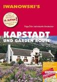 Iwanowski's Reisehandbuch Kapstadt und Garden Route