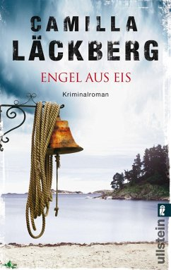 Engel aus Eis / Erica Falck & Patrik Hedström Bd.5 - Läckberg, Camilla