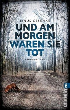 Und am Morgen waren sie tot / Jan Römer Bd.2 - Geschke, Linus