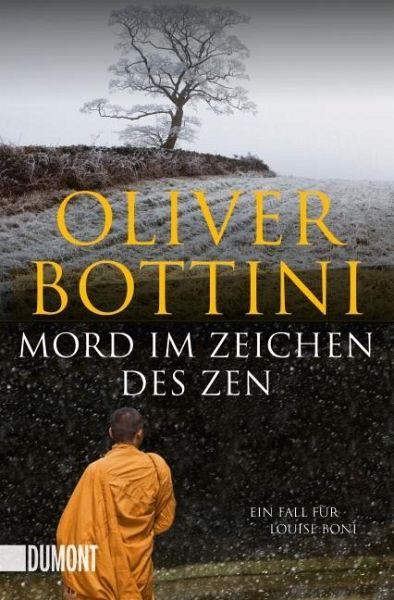 Buch-Reihe Kommissarin Louise Boni von Oliver Bottini