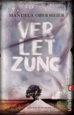 Verletzung / Toni Stieglitz Bd.1 - Obermeier, Manuela
