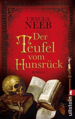 Der Teufel vom Hunsrück - Neeb, Ursula